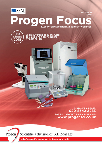 Progen Scientific