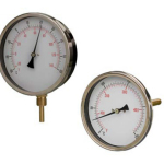 HVAC_Thermometer_Gauge_160mm