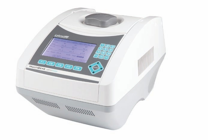 Labnet MultiGene Optimax Thermal Cycler