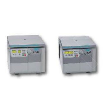 Hermle Z326 Benchtop Unrefrigerated and Z326K Refrigerated Benchtop Centrifuge, 4 x 100ml.
