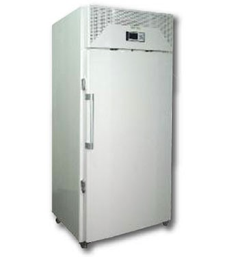 Arctiko ULUF 750, 680 Litre, Upright, –40oC / -86oC, Dual Independent Compressors , Low Energy Consumption Freezer