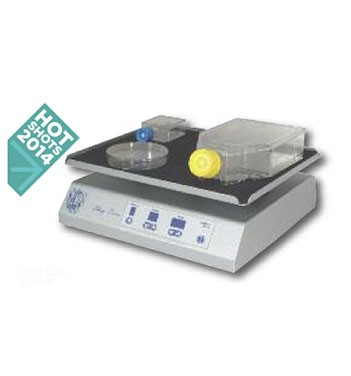 Elmi Digital Rocking Shaker