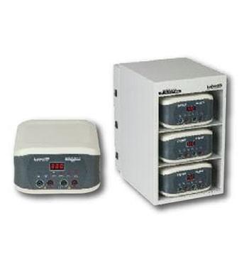 Labnet Enduro Mini Electrophoresis Power Supply and PowerStack