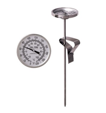 Laboratory Test Dial Thermometer