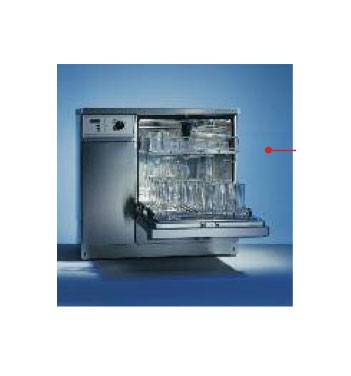 Progen Scientific Supplies High Quality Miele Laboratory Glassware Washers