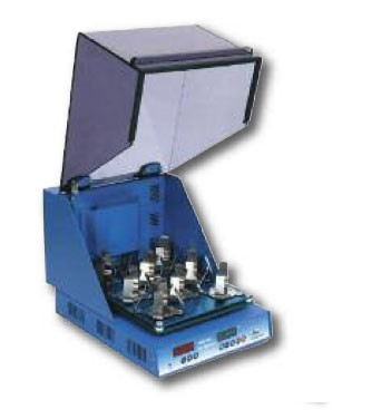 N-Biotek Compact Orbital Shaking Incubator, Benchtop