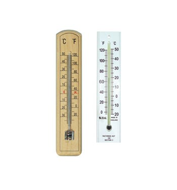 Room / Wall Thermometers