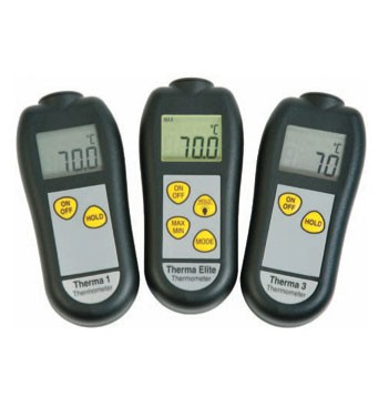 Therma Elite Digital Type 'K' Thermometers