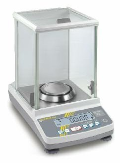 Kern Analytical Balances