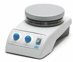 Velp ARE and AREX Analogue and AREX Digital Stirrer Hotplates