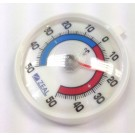 Fridge / Freezer Dial Thermometer