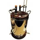 Boys Gas Calorimeter