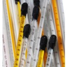 Mercury 152mm Thermometers