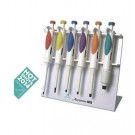 Accumax PRO Variable Volume Pipettes