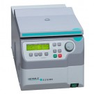 Hermle Z216M Unrefrigerated and Z216MK Refrigerated Microcentrifuges