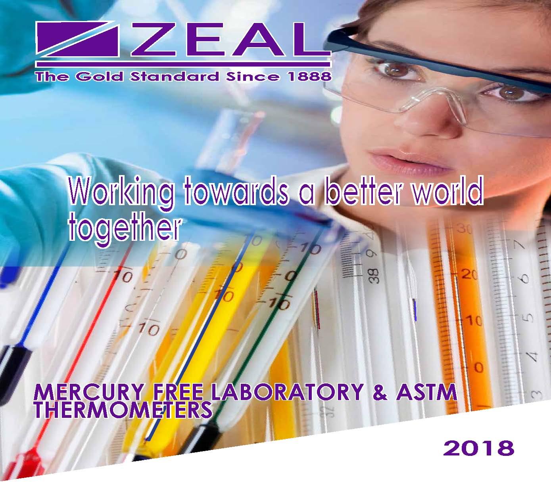 GH Zeal ASTM Datasheet