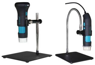 Q Scope Microscope